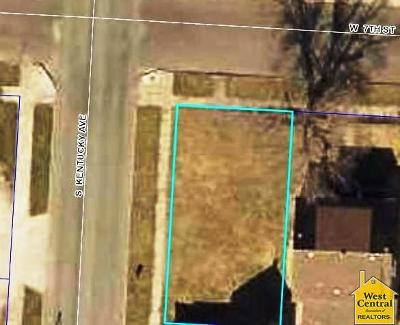 Sedalia MO Residential Lots & Land For Sale: $10,000