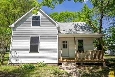 Sedalia Single Family Home For Sale: 1015 E 17th Street