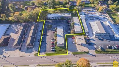 Clinton Multi Family Home For Sale: 900 E Ohio