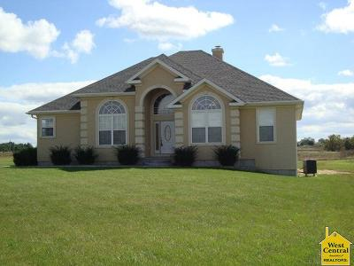 Sedalia Single Family Home Sale Pending/Backups: 20680 Lemon Ln