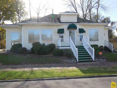 Sedalia Single Family Home For Sale: 505 W 16th