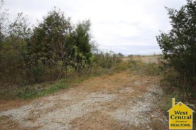 Sedalia MO Residential Lots & Land For Sale: $35,000