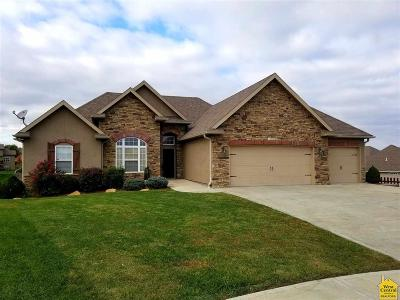 Johnson County Single Family Home For Sale: 1835 Veteran Rd