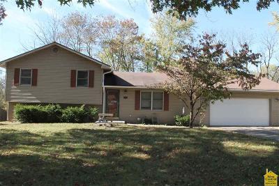 Sedalia Single Family Home For Sale: 2004 S Engineer