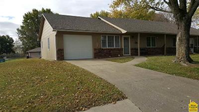 Sedalia Single Family Home For Sale: 3106 Brooking Park Avenue