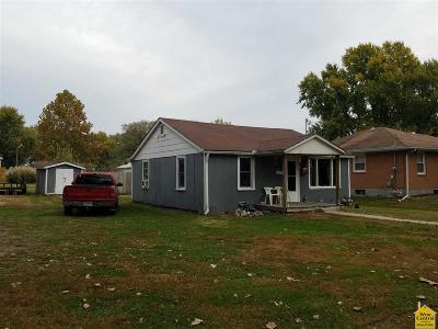 Sedalia Single Family Home For Sale: 409 E Chestnut