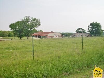 Smithton Single Family Home For Sale: 29951 Hwy W 20 Acres(M/L)