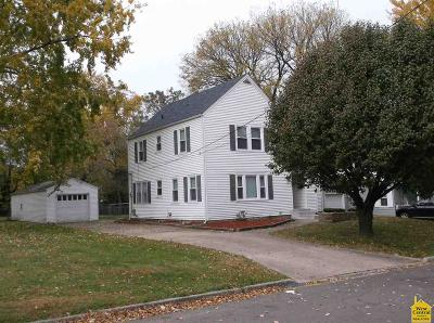 Sedalia Single Family Home For Sale: 1440 S Beacon Ave