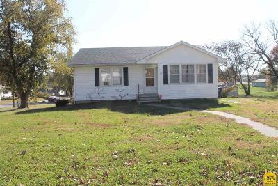 Smithton Single Family Home For Sale: 211 E Clay