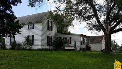 Benton County, Henry County, Hickory County, Saint Clair County Single Family Home For Sale: 6 SE 450 Rd