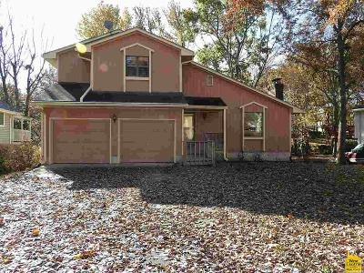 Johnson County Single Family Home For Sale: 506 Swallow