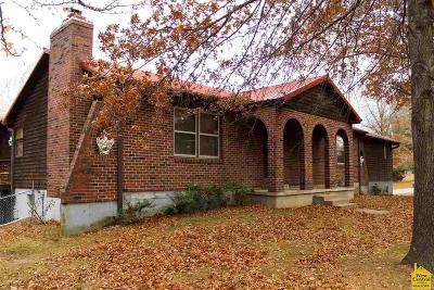 Pettis County Single Family Home For Sale: 23637 Ka Line Dr.