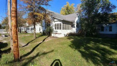 Henry County Single Family Home For Sale: 211 W Green St