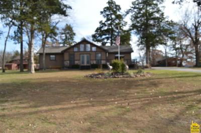 Benton County, Henry County, Hickory County, Saint Clair County Single Family Home For Sale: 26958 Ancient Cedar Dr.
