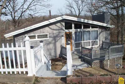Warsaw Single Family Home For Sale: 31450 Stonecrest Rd