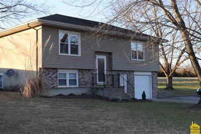 Sedalia Single Family Home Sale Pending/Backups: 3200 S New York
