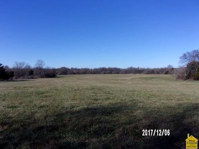 Residential Lots & Land For Sale: 806 SE Hwy 7