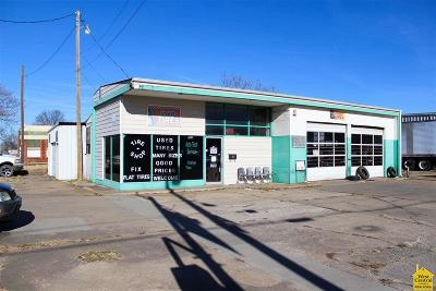 Commercial For Sale: 520 W Main