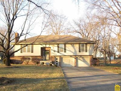 Clinton MO Single Family Home For Sale: $169,900
