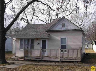 Sedalia Single Family Home For Sale: 1500 S Prospect Ave