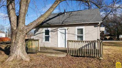 Deepwater Single Family Home For Sale: 204 S 4th