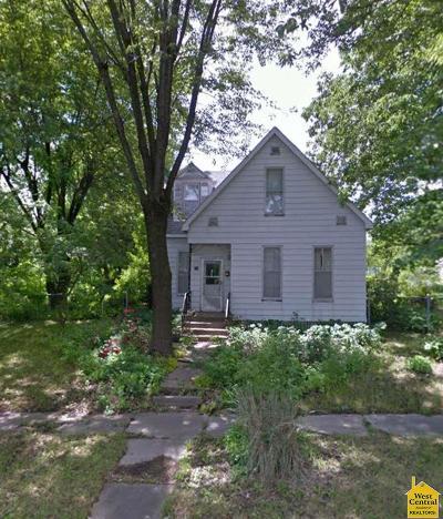 Sedalia Single Family Home For Sale: 710 E 14th