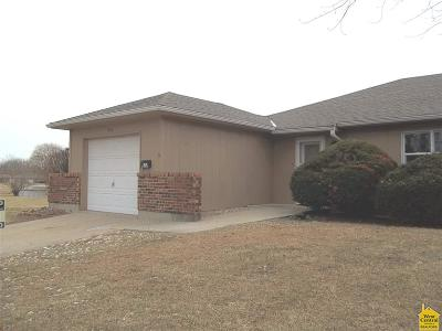 Sedalia Condo/Townhouse For Sale: 5102 South Lake Drive