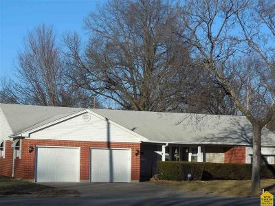 Sedalia Single Family Home For Sale: 1516 W 16th