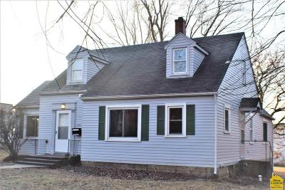Johnson County Single Family Home For Sale: 426 Broad
