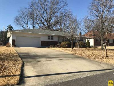 Sedalia Single Family Home For Sale: 2604 S Quincy Ave