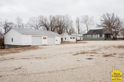 Benton County Single Family Home For Sale: 34154 SE Hwy. 65