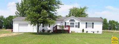 Johnson County Single Family Home For Sale: 760 SE 291 Rd