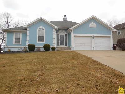 Sedalia Single Family Home Sale Pending/Backups: 2060 Ridgeview Dr