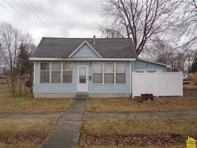 Sedalia MO Single Family Home Sale Pending/Backups: $30,000