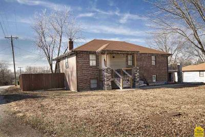 Benton County Single Family Home For Sale: 201 N Center St