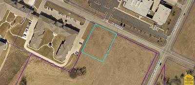 Sedalia MO Residential Lots & Land For Sale: $72,900