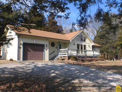 Benton County Single Family Home Sale Pending/Backups: 18673 Dogwood Dr