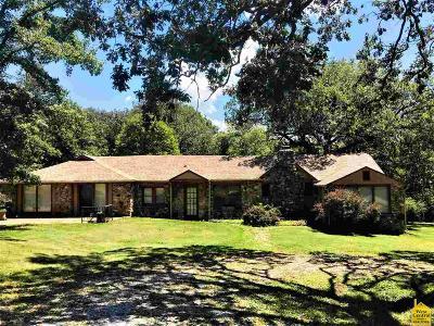 Osceola Single Family Home For Sale: 3890 NE 90 Rd