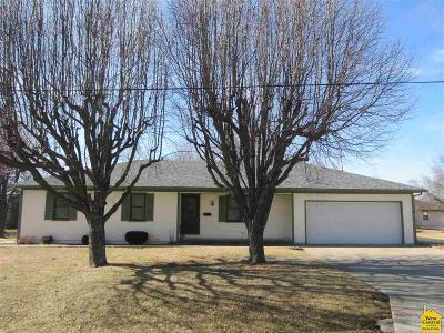 Henry County Single Family Home For Sale: 601 S McLane