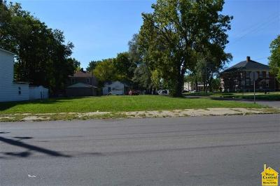 Sedalia MO Residential Lots & Land For Sale: $4,900