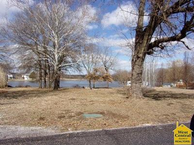 Sedalia MO Residential Lots & Land For Sale: $34,900