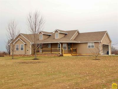 Clinton MO Single Family Home Sale Pending/Backups: $299,900