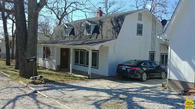 Benton County, Henry County, Hickory County, Saint Clair County Single Family Home Sale Pending/Backups: 11751 NE 885 Pvt Rd