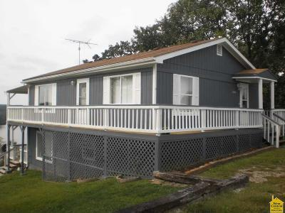 Benton County Single Family Home Sale Pending/Backups: 31050 Forthview Road