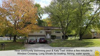 Windsor Single Family Home Sale Pending/Backups: 110 Westwood Ave