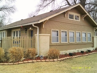 Urich MO Single Family Home Sale Pending/Backups: $69,500
