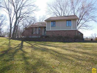 Sedalia Single Family Home Sale Pending/Backups: 8085 Crickett Ln