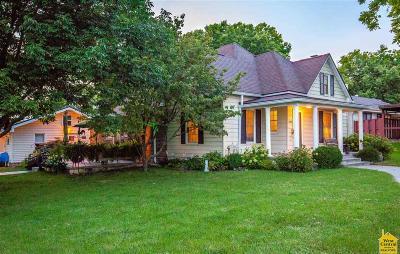 Sedalia MO Single Family Home For Sale: $225,000