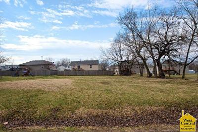 Sedalia MO Residential Lots & Land For Sale: $12,000