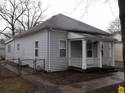 Sedalia Single Family Home For Sale: 1502 S Prospect Avenue
